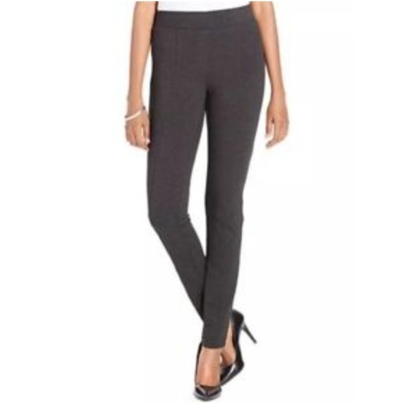 Style & Co Pants - Style & Co NWT Petite Stretch Ponte Leggings